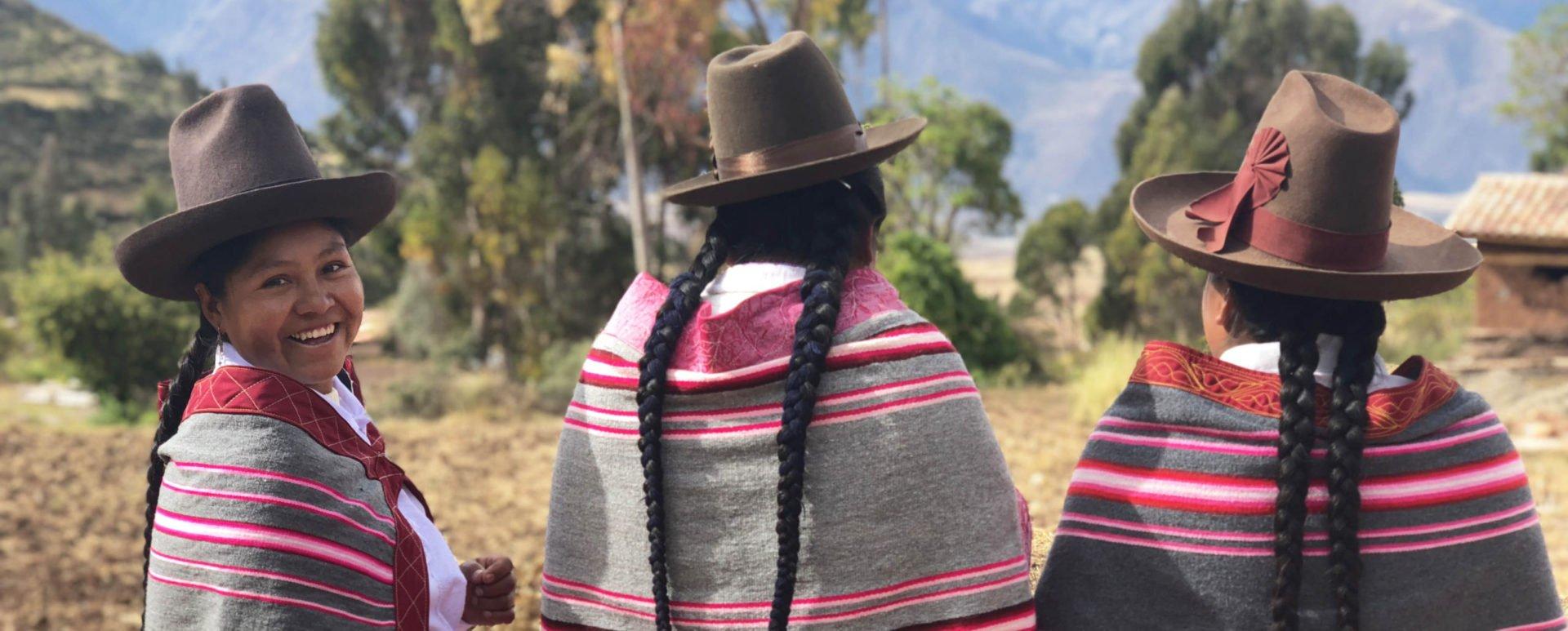 Classic Peru Tours
