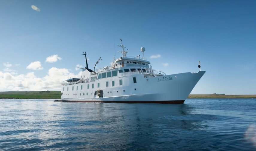 Galapagos Private Charters